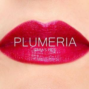 LipSense Plumeria